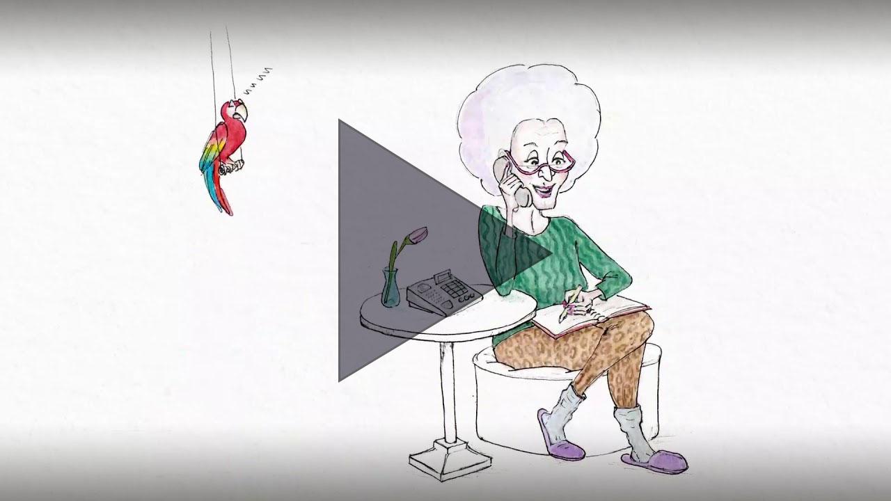 lieblingslied.at - Meine Oma